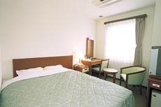 Green Hotel Kakuda