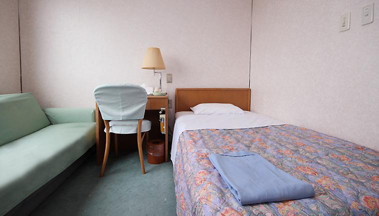 Harada Hotel