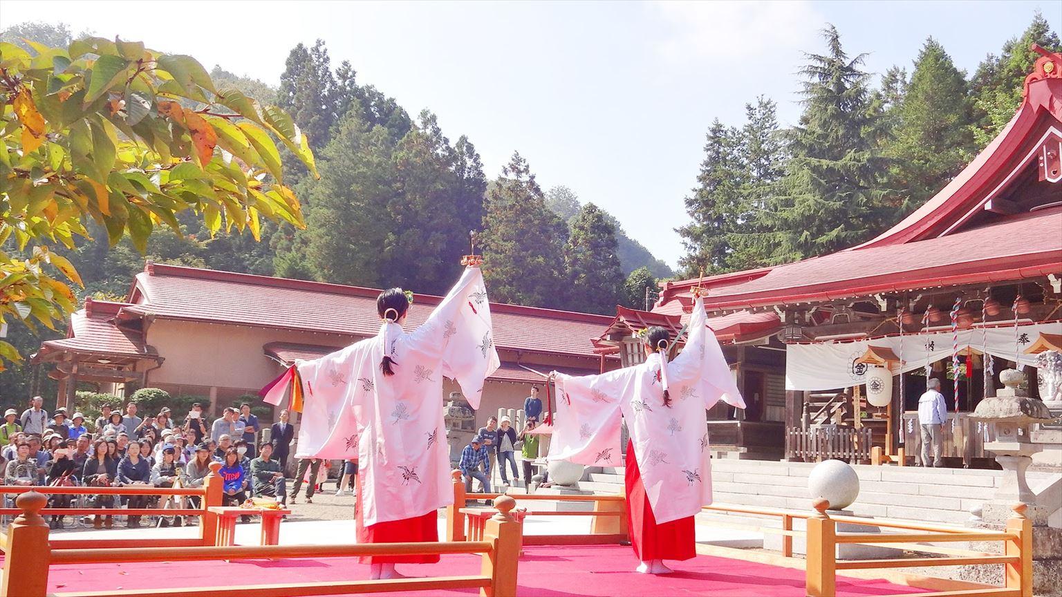金蛇水神社(Kanahebisuizinnja)