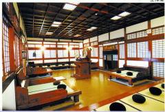 Kakuda Chosenji Zazen (Seated Zen Meditation) Experience