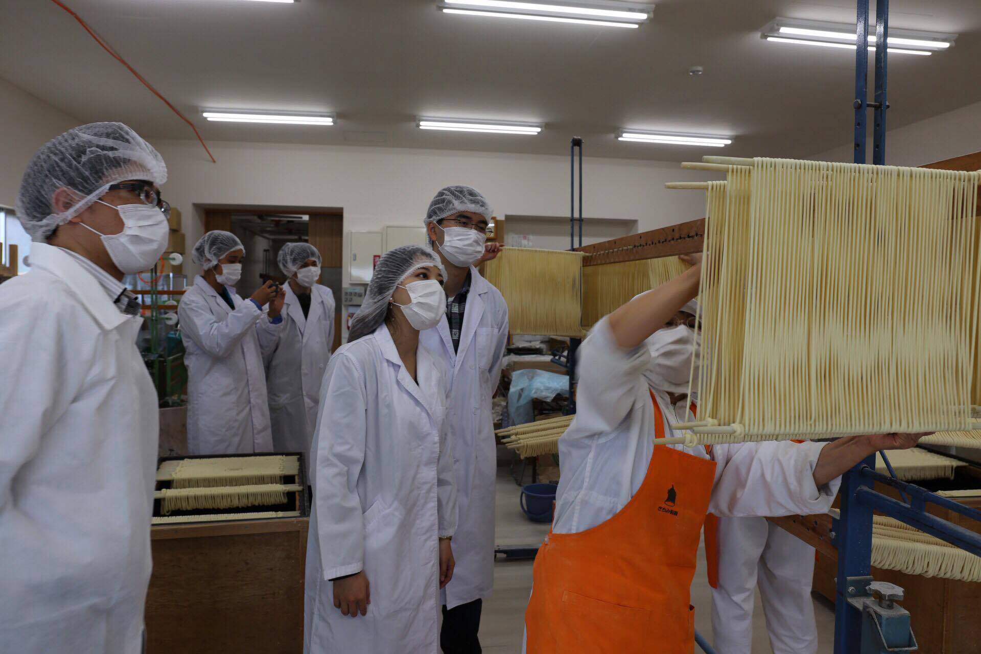 Kichimi Noodles