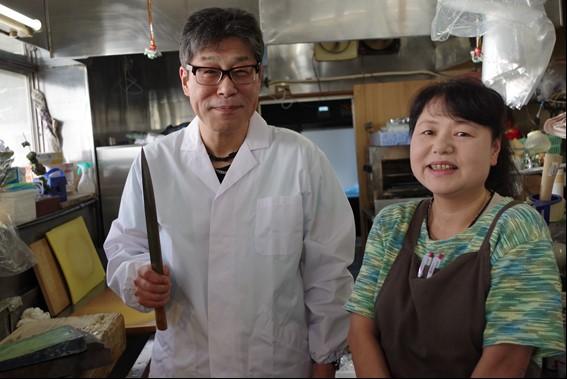『美味い素材をよりうまく』創業145年 老舗旅館6代目 菊池 正彦
