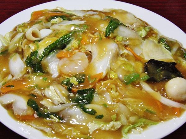 Chinese restaurant Saien