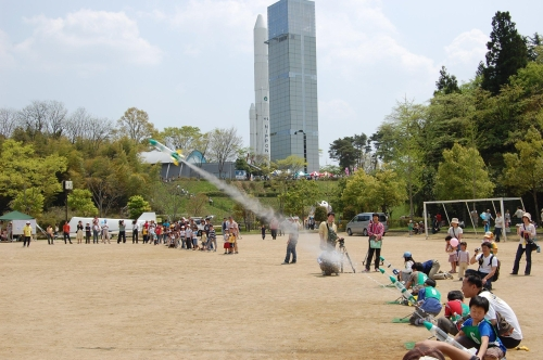 Kakuda Kids Space Festival
