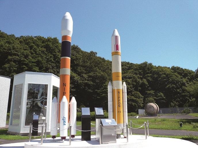 JAXA 角田宇宙センター