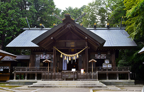 Shinmei Shrine