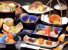 Japanese Restaurant Kaisen