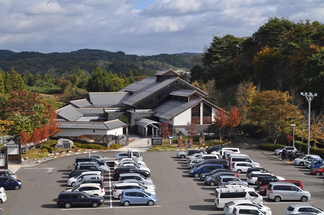 Murata Rekishimiraikan