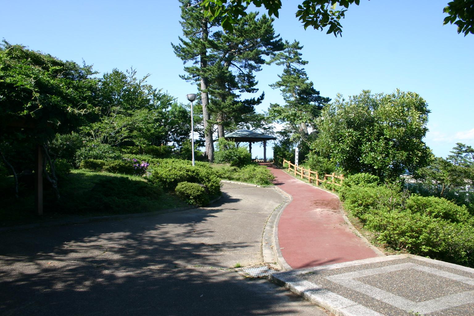 磯崎山公園