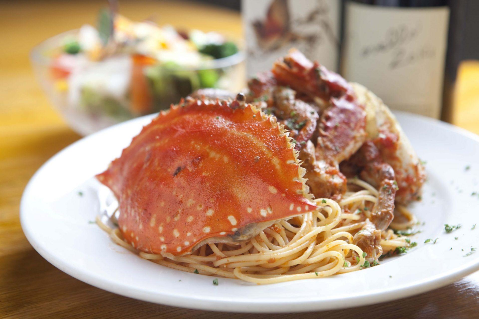 義大利餐廳 Paaru Primo