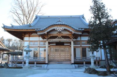 Temple of Soto Sect「Daikouji」