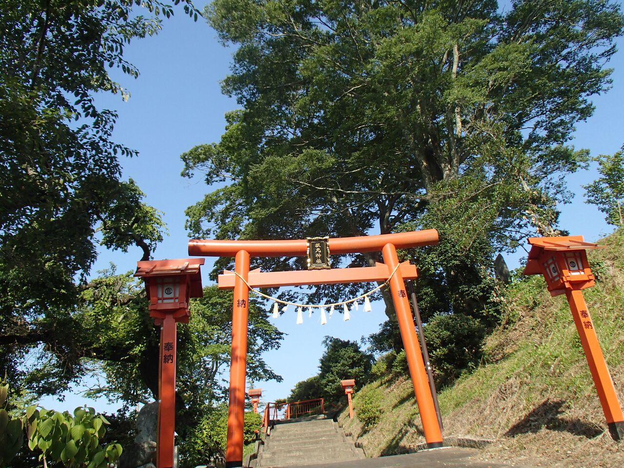 ศาลเจ้าซาคาโมโตะ