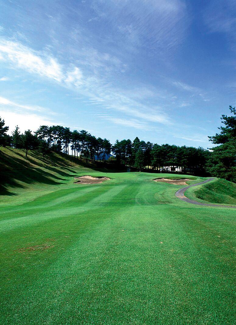宫城野高尔夫俱乐部