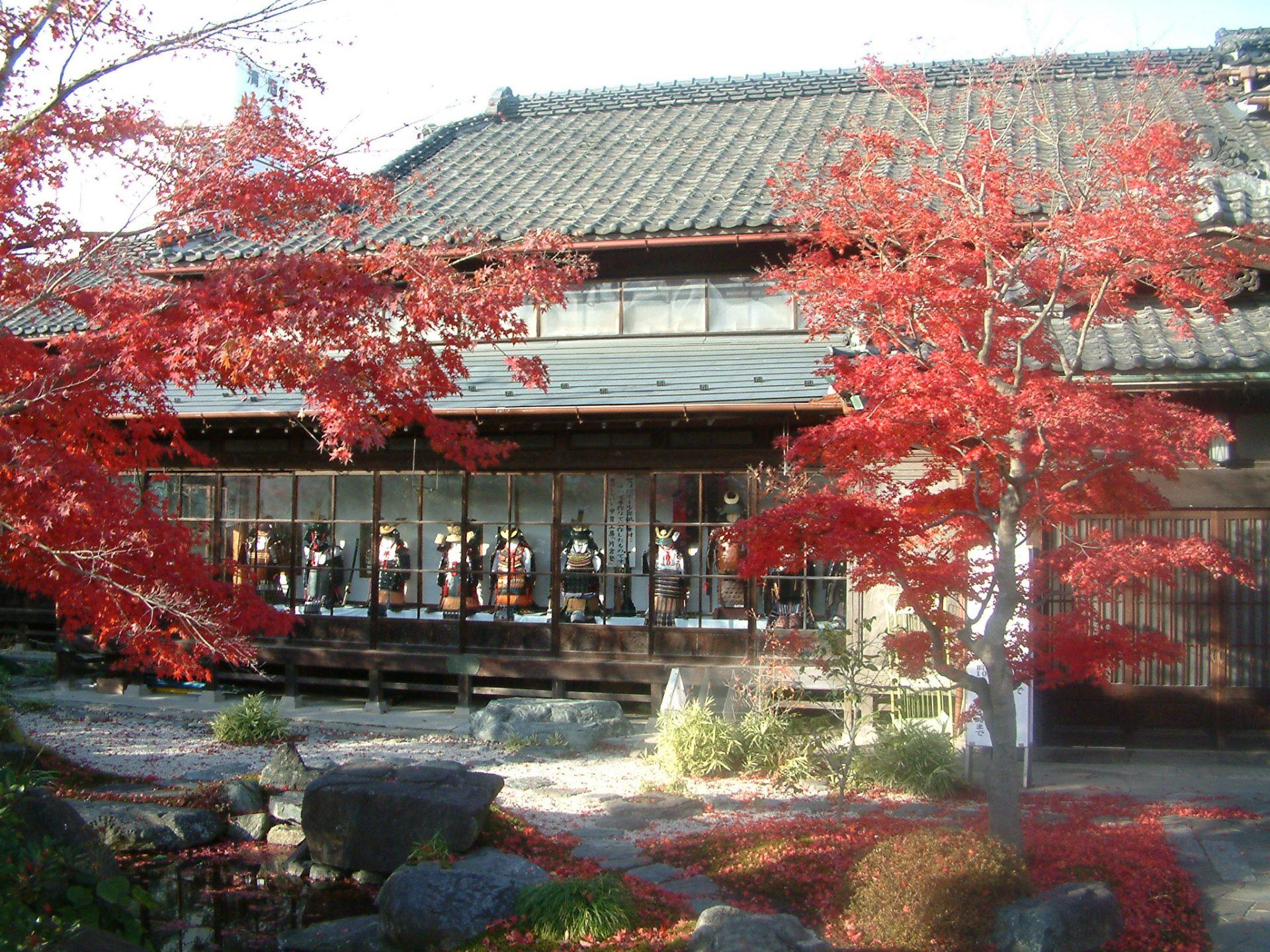 壽丸屋敷(Sumaruyashiki)