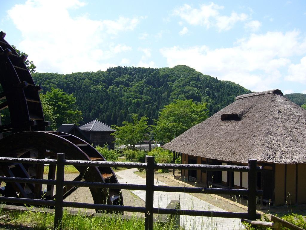 Minwanosato Folklore Museum