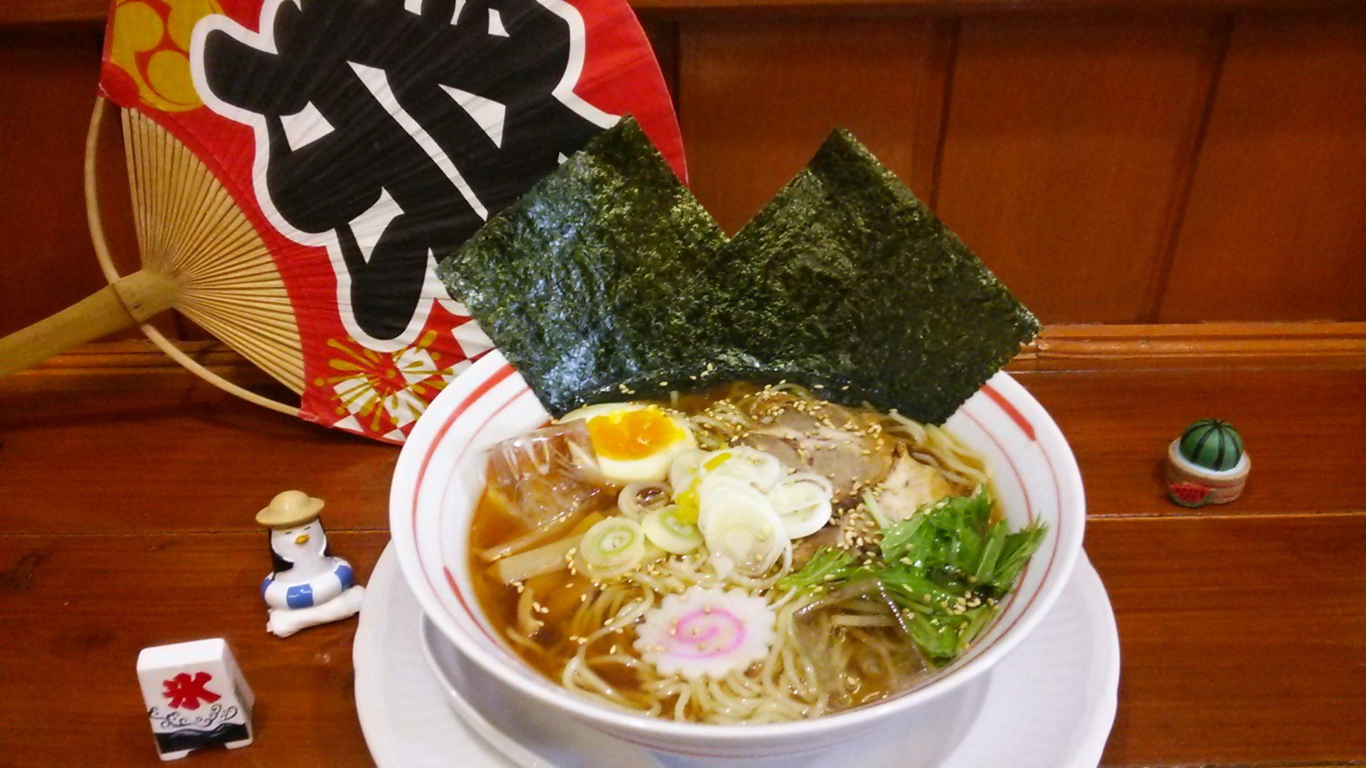 麺王みらい(円田店)