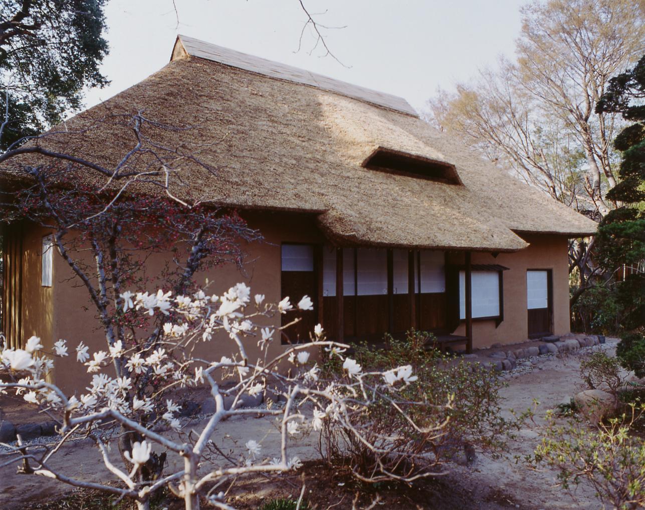 Katakura former Kozeki Family Samurai Residence