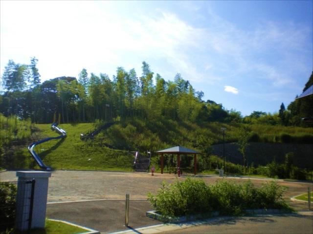 Kaguyahime Park
